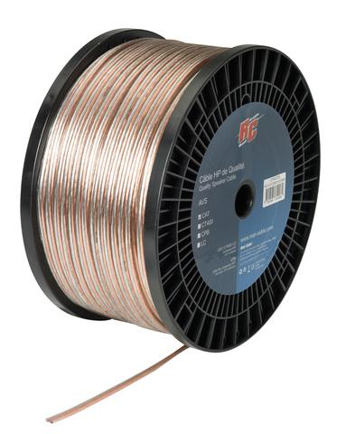 Real Cable CAT200015, 200m, кабель акустический