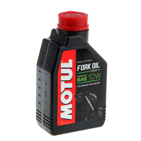 Вилочное масло Motul Fork Oil Expert Medium 10W