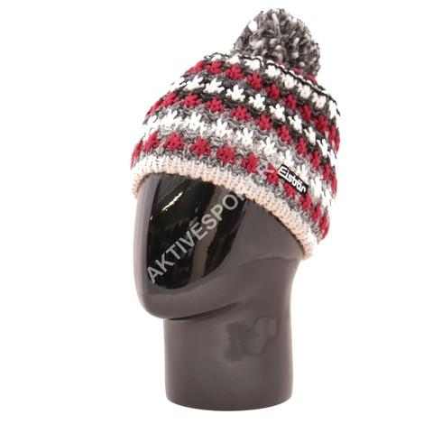 Картинка шапка Eisbar lexa pompon 599