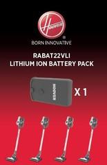 Аккумуляторная батарея для пылесосов Hoover Rhapsody