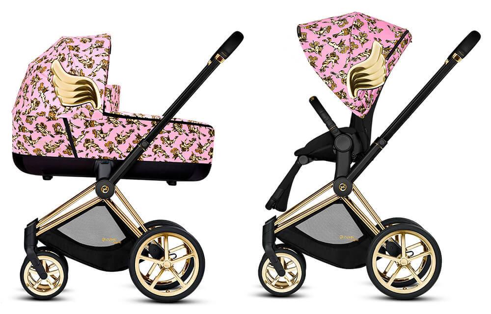 Цвета Cybex Priam 2 в 1 Детская коляска Cybex Priam III 2 в 1 By Jeremy Scott Cherubs Pink cybex-priam-iii-2-в-1-by-jeremy-scott-cherubs-pink-2019-.jpg