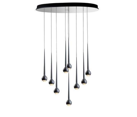светильник Falling Up 9