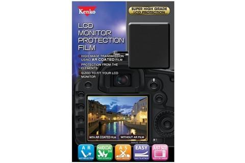 Защитная пленка для ЖК дисплея Kenko LCD Monitor Film Fujifilm X-T3