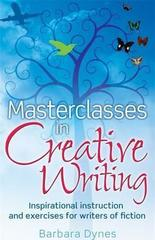Masterclasses in Creative Writing
