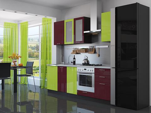Кухонный гарнитур Валерия-М 1