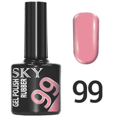 Sky Гель-лак трёхфазный тон №099 10мл
