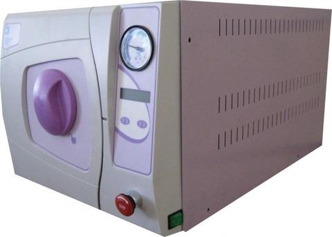 Стерилизатор паровой автоматический ГКа-25 ПЗ (-06) - фото