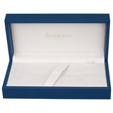 Шариковая ручка Waterman Exception Slim Blue ST Mblue (S0637120)