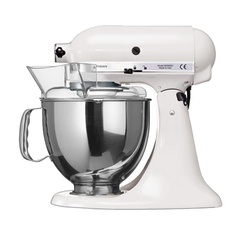 Миксер KitchenAid 5KSM150PSEWH