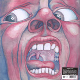King Crimson / In The Court Of The Crimson King (50th Anniversary Edition) (2LP)