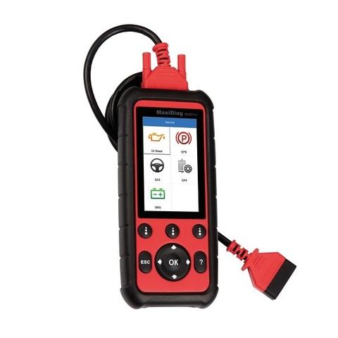Автосканер Autel MaxiDiag MD808 PRO