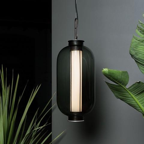 Подвесной светильник Parachilna Bai