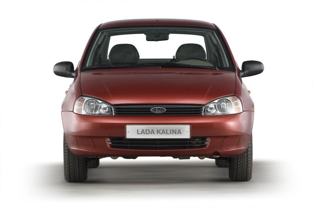 LADA Kalina I 2004-2013
