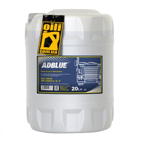 Mannol ADBLUE 20L
