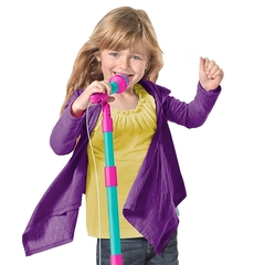 Тролли детский Микрофон с усилитилем — Trolls Microphone and Amp