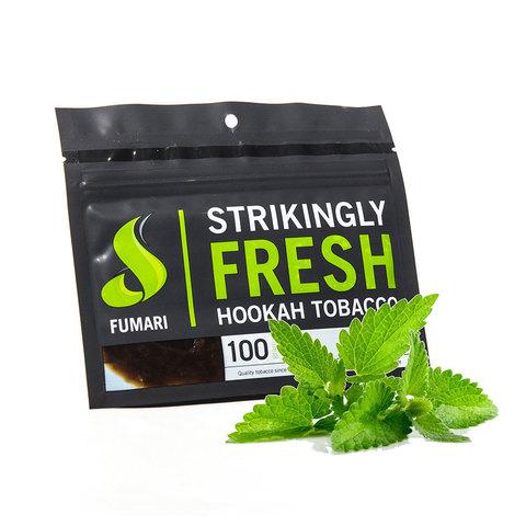 Табак Fumari Mint 100 г