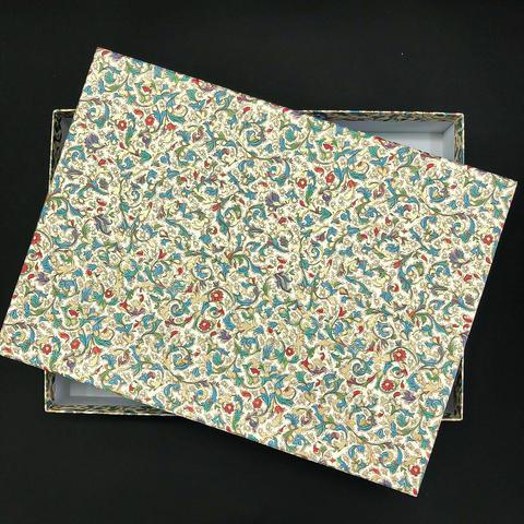 Коробка подарочная Рубашка Медичи, 3