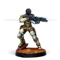 Haqqislam - Namurr Active Response Unit (Spitfire)