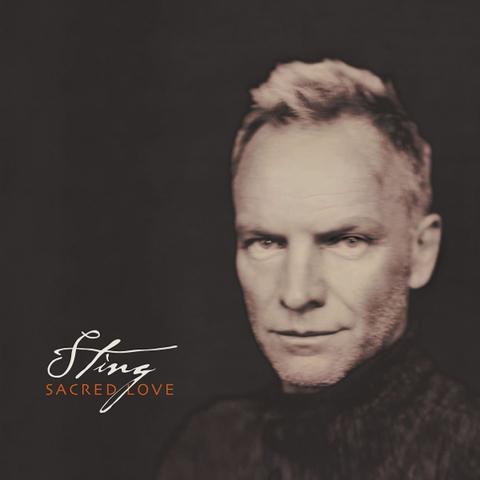 Sting / Sacred Love (2LP)