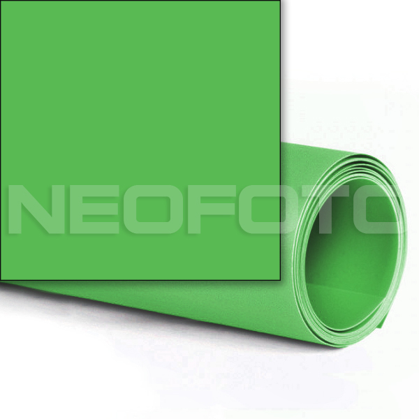 Colorama CO7100 Spring Green 1х1,3 м