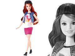 "Кукла Барби ""Модница"" 47, (Китти Милашка)"