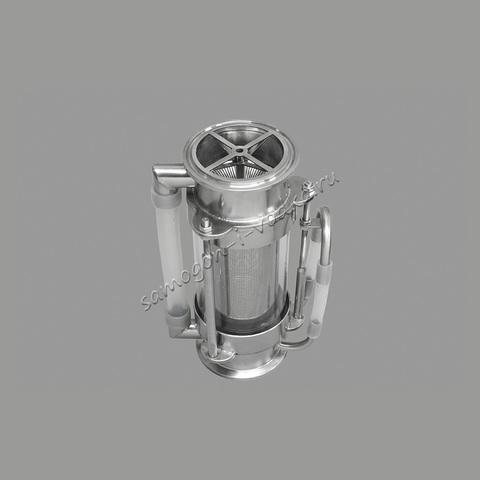 Экстрактор Сокслета серии ХД-2 Компакт