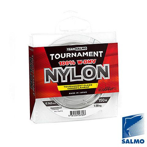 Леска Team SALMO Tournament 150m – 0,25