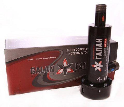 Котел электродный Галан-Гейзер 15 кВт в интернет-магазине ЯрТехника