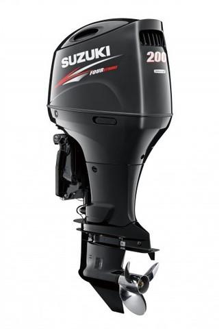 Лодочный мотор Suzuki DF200ATL (ATX)