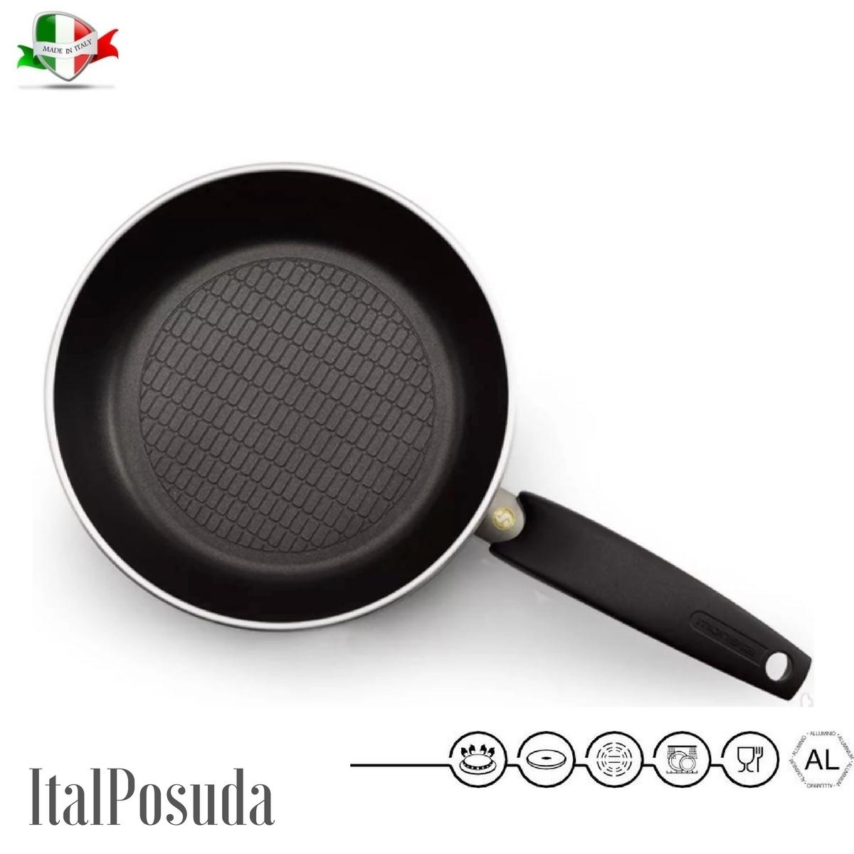 Сковорода MONETA Salvaenergia PLUS, 28 см