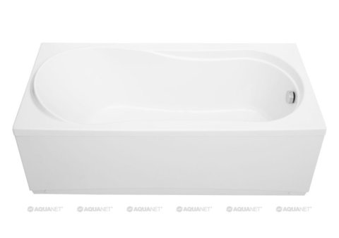 Ванна акриловая Aquanet Corsica 170x75