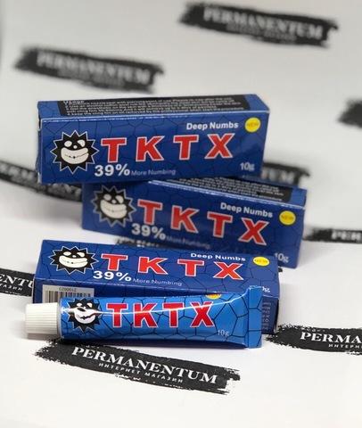 TKTX 10гр (Корея) (10штук)