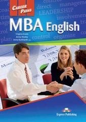 MBA (Esp). Student's Book. Учебник