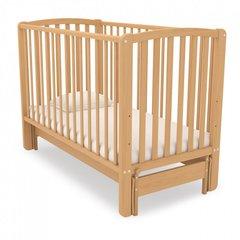 Кровать детская Бьянка натуральный