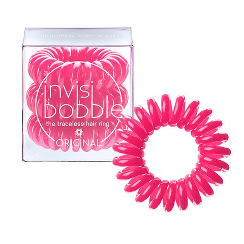 Резинка-браслет для волос invisibobble ORIGINAL Pinking of You