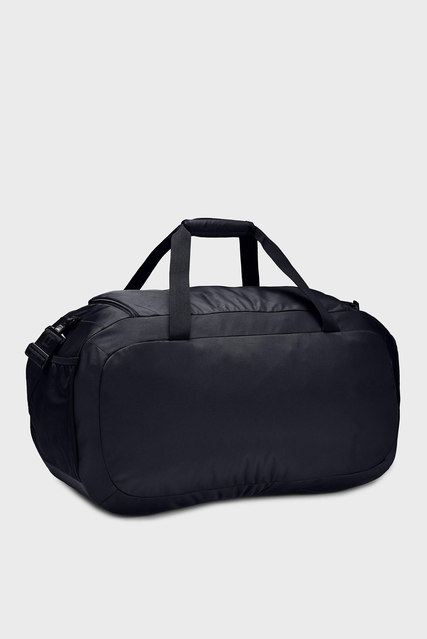 Черная спортивная сумка Undeniable Duffel 4.0 LG Under Armour