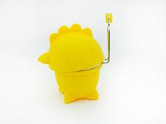 """7397 FISSMAN Подставка для варки яйца """"Цыпленок"""""""