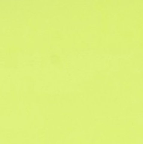 Фоамиран (лист: 60х70см, толщина 0,8 мм) Цвет:желто-зеленый (30)
