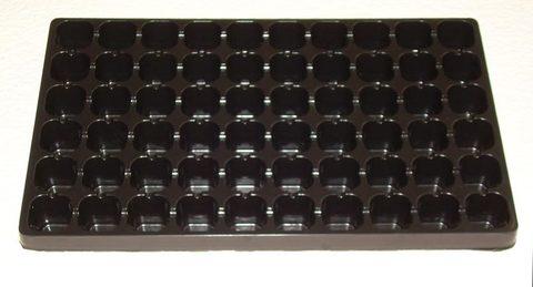 Кассета для рассады 60 квадратных ячеек