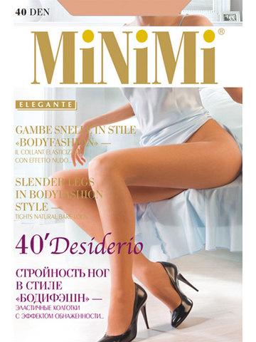 Колготки Desiderio 40 Minimi