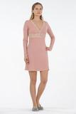 Домашнее платье премиум класса Valery