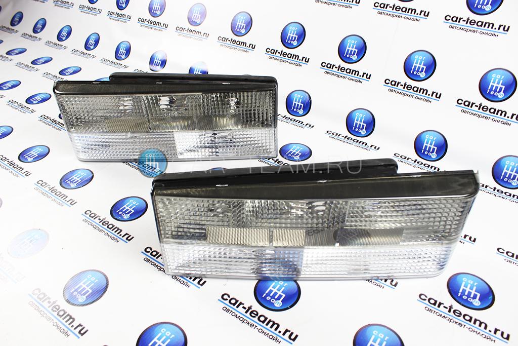 Задние фонари на ВАЗ 2108-09, ВАЗ 2113-14 серая полоса