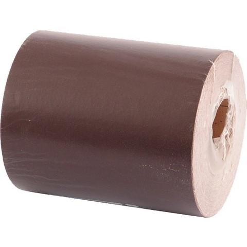 Шкурка на тканевой основе, KK18X W, зернистость 25Н(P 60), бобина 200мм х 20 м, водостойкая,