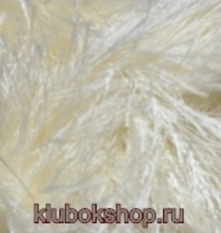 Пряжа Decofur Alize кремовый 01