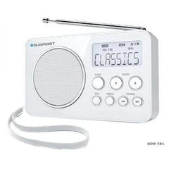 Радиоприемник Blaupunkt BDR-500 / BDR-501