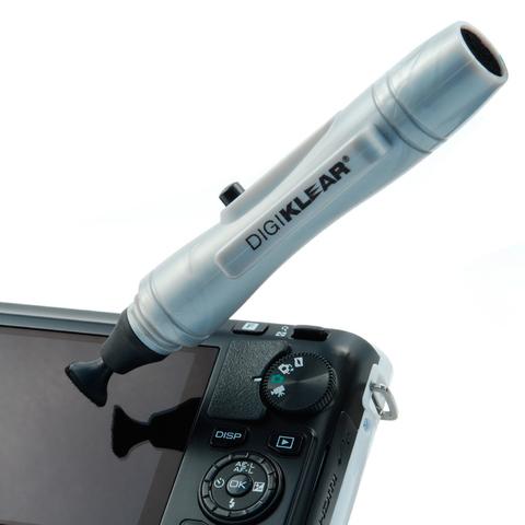 Карандаш для чистки дисплеев LENSPEN DK-1