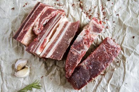Грудинка говяжья для харчо