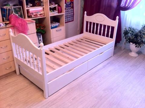 Кровать Эллада Kids