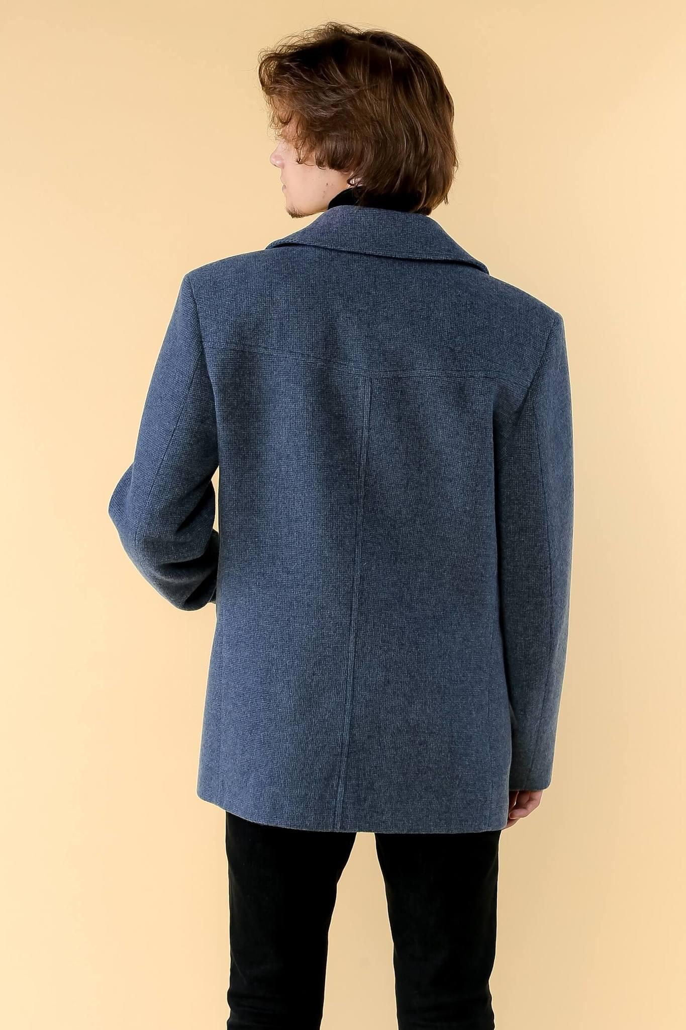 Пальто-бушлат