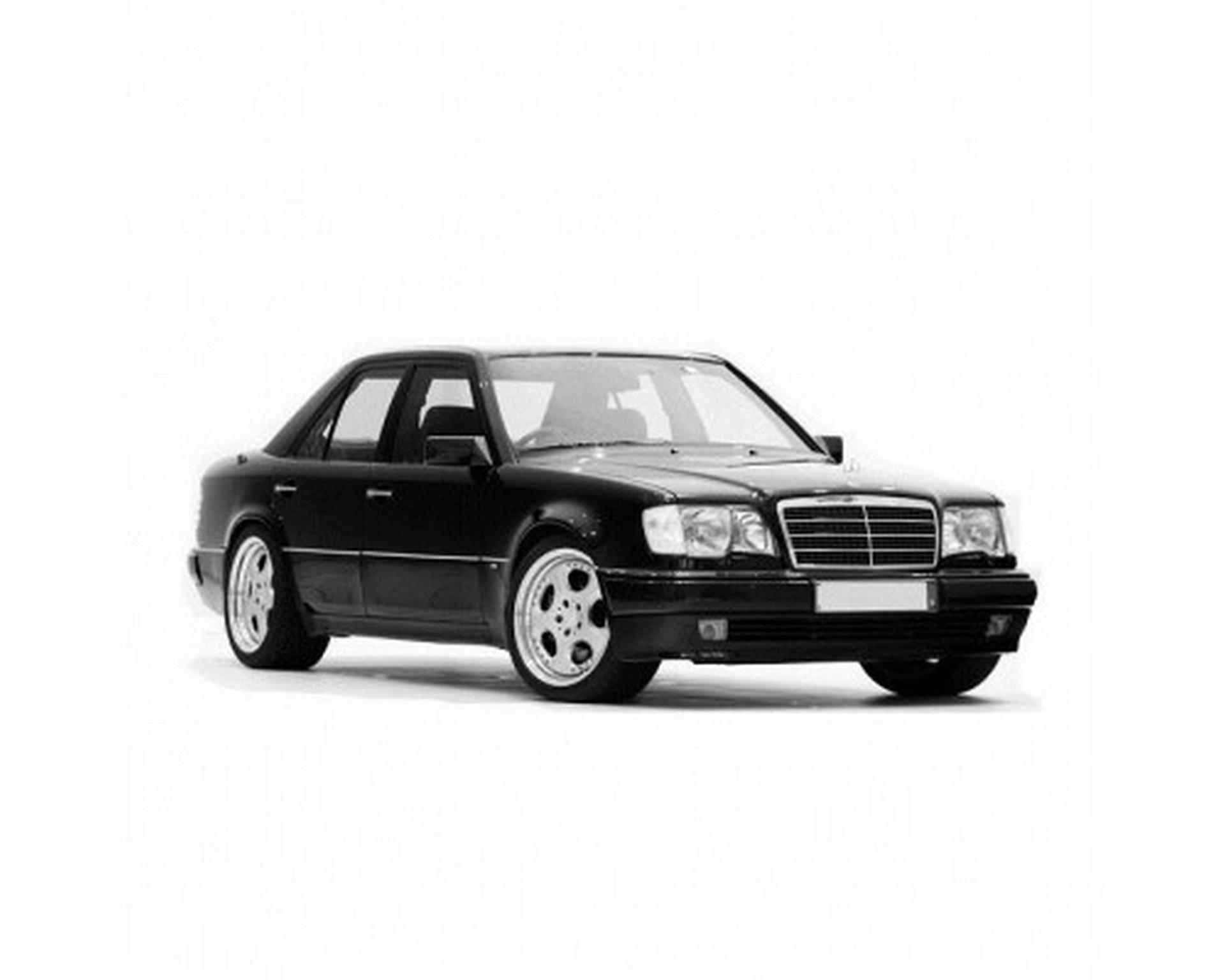 MERCEDES 124 1985-1996
